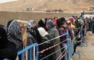 القش: حركة النزوح إلى دول الجوار مبالغ فيها.. والعدد لا يتجاوز 3 مليون نسمة