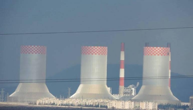 مستثمرة كويتية تشارك في تأسيس شركة لانشاء محطات توليد كهرباء في سورية
