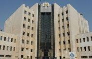 10 قضاة يحاكمون في مجلس القضاء الأعلى شهرياً