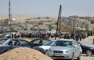 دفعة جديدة من المهجرين السوريين تعود من عرسال إلى القلمون