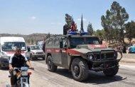 الترتيبات الأخيرة لإجلاء 1000 مسلح مع ذويهم من درعا