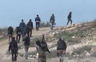 الفصائل الارهابية في إدلب تقسم بالانتقام من قادة