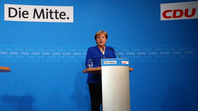 أي كارثة ستحل باللاجئين في ألمانيا؟.. ميركل: سنعيدهم إلى الدول التي أتوا منها !