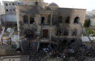 آخرهم حافلة الطلاب.. بالأرقام: مدنيو اليمن ضحية غارات التحالف العربي في حرب طويلة!