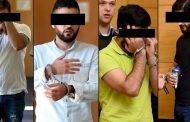 سارقون وخائبون: محاكمة 4 سوريين بتهمة سرقة عجوز ألمانية وزوجها الخرِف!