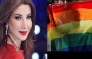 ممنوع رفع أعلام المثليين في حفل نانسي عجرم... والجمهور مستاء!