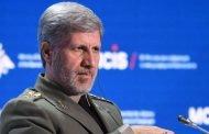 وزير الدفاع الإيراني في زيارة لدمشق تستمر يومين.. وهذه أهم أهدافها: