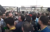 اللجنة المنظمة لمعرض دمشق الدولي تعتذر للإعلاميين..