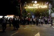 عضو في غرفة تجارة دمشق يشكك بمصاريف مهرجان الشام بتجمعنا!