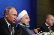 البيان الختامي لقمة طهران: فصل المعارضة عن الإرهاب في إدلب أمر حاسم