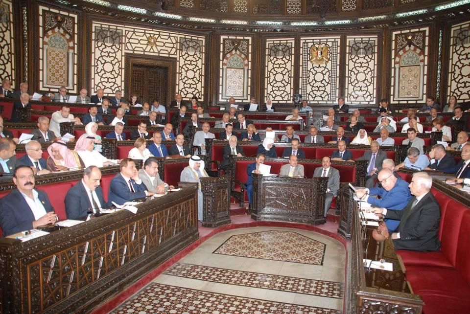 مجلس الشعب يرد مشروع قانون مهام وزارة التجارة الداخلية لمزيد من الدراسة!