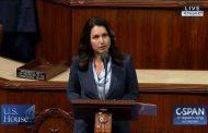 نائبة أمريكية: موقفنا من إدلب خيانة عظمى