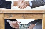 الفساد المالي يستفحل.. 805 دعاوي في 3 سنوات!