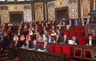 مجلس الشعب يطالب بتطبيق مبدأ المعاملة بالمثل مع الأردن.. ومسؤول حكومي يؤكد
