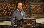 نبيل صالح: توصلنا إلى حذف غالبية المواد التي أثارت مخاوفكم من مرسوم وزارة الأوقاف