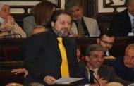 النائب نبيل صالح: لا جديد حول البدل الخارجي.. والداخلي خارج التداول