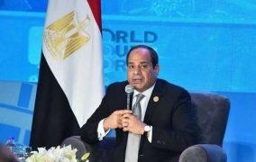 مجلس الشعب السوري يطلب تفسيراً لتصريح عبد الفتاح السيسي