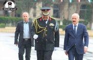 شمل عدد من قادة شرطة المحافظات..