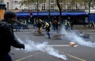 الاتحاد الوطني لطلبة سورية يصدر بياناً بشأن الاضطرابات في فرنسا: