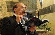 رئيس اتحاد الكتاب يقدم استقالته!