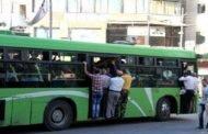 مجلس الوزراء يوافق للقطاع الخاص استيراد 2000 باص نقل داخلي..