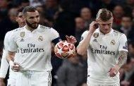 أياكس الهولندي يذل ريال مدريد ويجرده من لقب بطل التشامبيونز ليغ