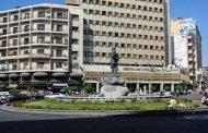 تغييرات جديدة في محافظة دمشق