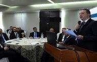 حاكم صرف سورية مركزي يكشف عن التحديات التي تواجه قطاع التمويل الصغير