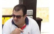 اتحاد غرف التجارة يكلف إياد محمد برئاسة اللجنة المركزية للتصدرير