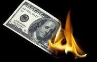 عن الدولار الوهمي.. ووعيد