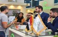 الرئيس التنفيذي لبنك سورية الدولي الاسلامي: مشاركتنا في معرض دمشق الدولي فرصة لتوسيع قاعدة عملائنا في السوق المحلية والاقليمية