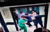 المعتدون على الطبيب في مشفى المجتهد بقبضة العدالة
