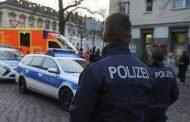 الشرطة الألمانية تعتقل لاجئين سوريين!