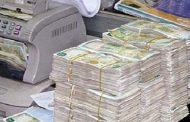 نحو 300 مليار ل.س سيولة فائضة في 5 مصارف حكومية وخبير يقترح حلاً للتضخم