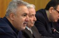 محمد حمشو: مستمرون في مبادرة دعم الليرة ومن واجب الجميع المشاركة فيها