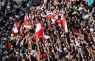 لبنان: تصاعد حدة الاشتباكات بين المحتجين وقوى الأمن تخلف قتلى وجرحى!