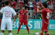 الاتحاد السوري لكرة القدم يعقب على تصريحات عمر السوما المثيرة للجدل!