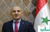 حاتم الغايب رئسياً لاتحاد كرة القدم السوري
