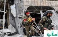 فرار جماعي لمرتزقة الاحتلال التركي خوفاً من نقلهم للقتال في ليبيا