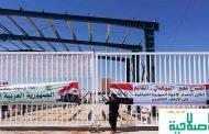 قرار بإعفاء الشاحنات العراقية من رسوم دخول الأراضي السورية