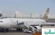 وزارة النقل: السماح لطائرات الخطوط الجوية الليبية العبور في الأجواء السورية 