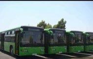 محافظة دمشق تنفي: لا زيادة على أجور النقل الداخلي