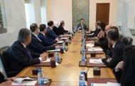 الرئيس الأسد يترأس اجتماعا حول مراحل تطبيق المشروع الوطني للاصلاح الاداري..
