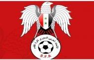الاتحاد السوري لكرة القدم يصدر بياناً بشأن مدرب المنتخب الأول: