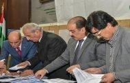 عشية انتخابات مجلس الشعب.. خضة قوية على مستوى فروع وشعب حزب البعث!