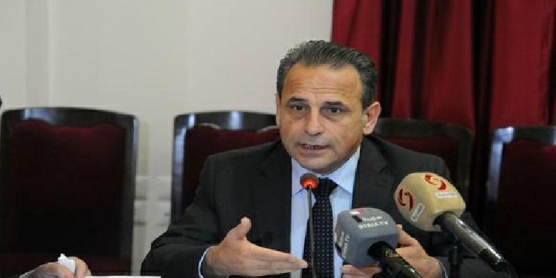 وزير الصحة يوضح حقيقة إغلاق مرفأ طرطوس بسبب الاشتباه بوجود مصاب بالكورونا