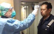 وزارة الصحة توضح حقيقة ما يشاع عن اعتقال مدير مشفى بسبب كورونا: