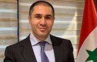 الشهابي: لا أخاف من العقوبات الخارجية.. بل من عدم فهمنا لطريقة مواجهتها!